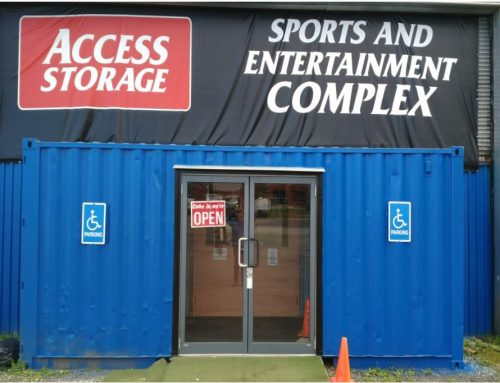 You're Invited! Come Visit us at Brantford Sports and Entertainment Complex!